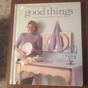 The Best of Martha Stewart Living